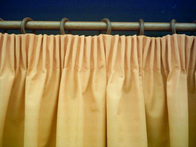Cortinas loneta fruncidas 1 ud de 138x260 cm c lisos ebay for Anillas plastico para cortinas