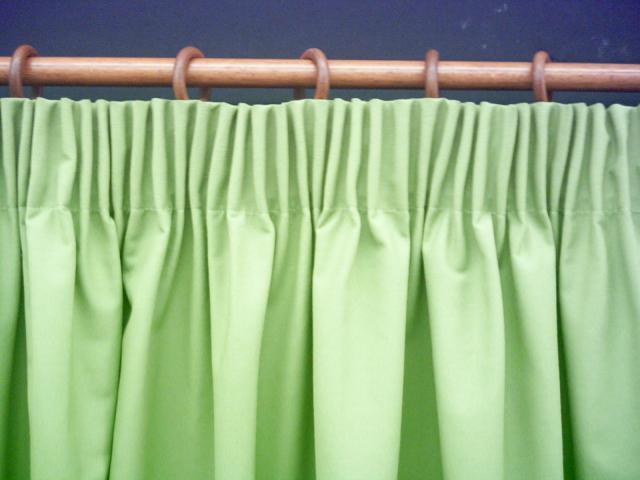 Cortinas loneta fruncidas 1 ud de 138x260 cm c lisos ebay for Accesorios para colgar cortinas