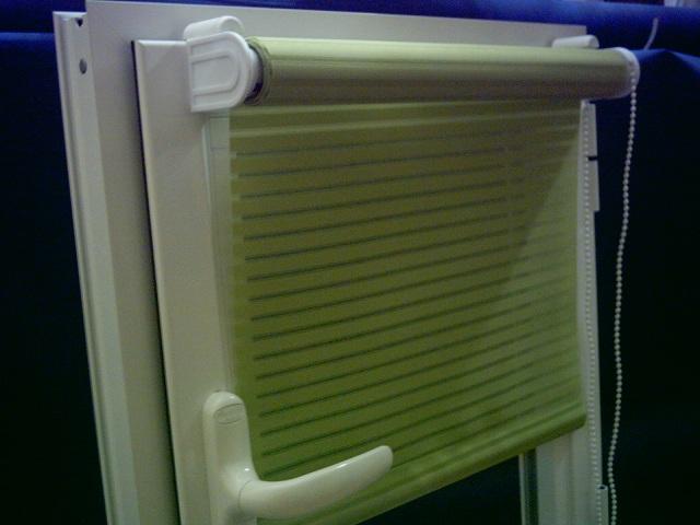Estor enrollable ventana a medida ancho hasta 60 cms - Hacer estor enrollable ...